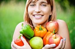 Вегетарианство против рака