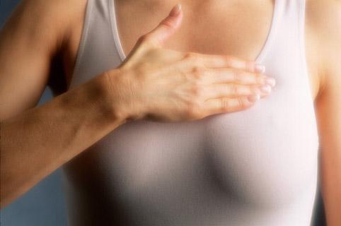Найден генный маркер, который предскажет рак груди