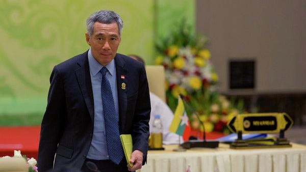 Премьер Сингапура, у которого обнаружили рак, успешно прооперирован
