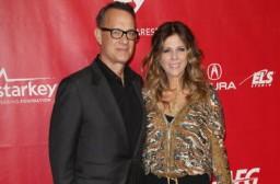 Супруга Тома Хэнкса лечится от рака груди