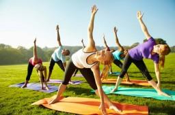 регулярная физическая активность играет непосредственную роль в предотвращении некоторых видов рака