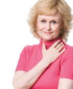 Дарья Донцова: «Больные раком просят у меня талисманы, чтобы не умереть».