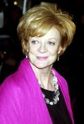 Мэгги Смит поборола рак