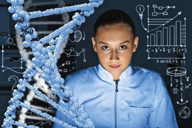 Найден ген, который вызывает половину всех раковых заболеваний