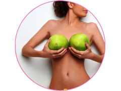 Список продуктов против рака груди