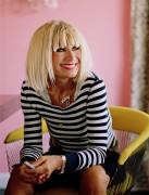 Бетси Джонс: «Рак изменил мой взгляд на жизнь»