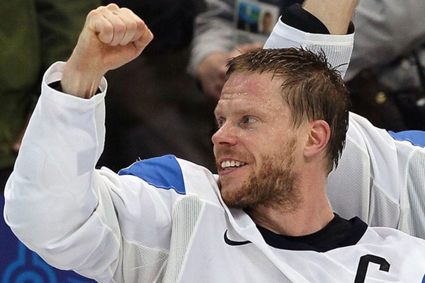 История исцеления одного из лучших хоккеистов мира