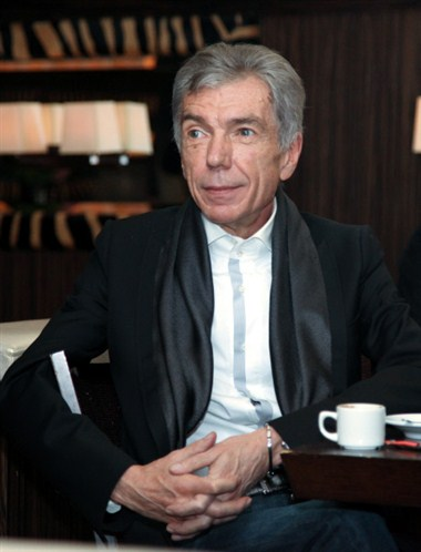 Юрий Николаев: «Я остро почувствовал, что самое дорогое — это жизнь»