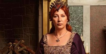 Звезда турецкого сериала Вахиде Гердюм победила рак