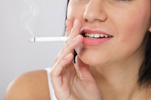 Курение – одна из самых коварных вредных привычек человека