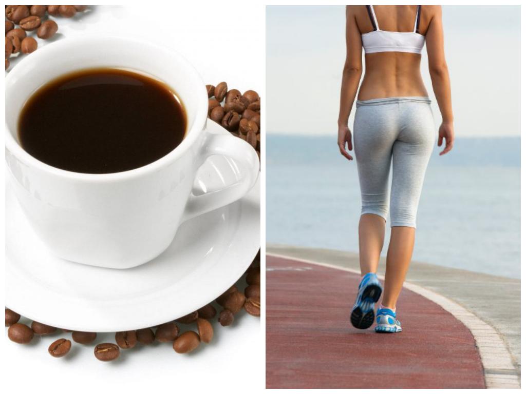 Кофеин и спорт побеждают рак кожи