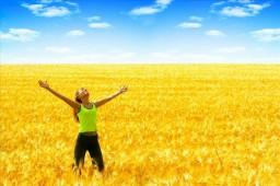 Радоваться жизни