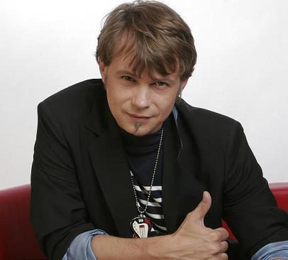 """Экс-солисту группы """"На-на"""" Владимиру Левкину был поставлен диагноз лимфогранулематоз."""