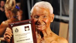 83-летний культурист победил рак мочевого пузыря