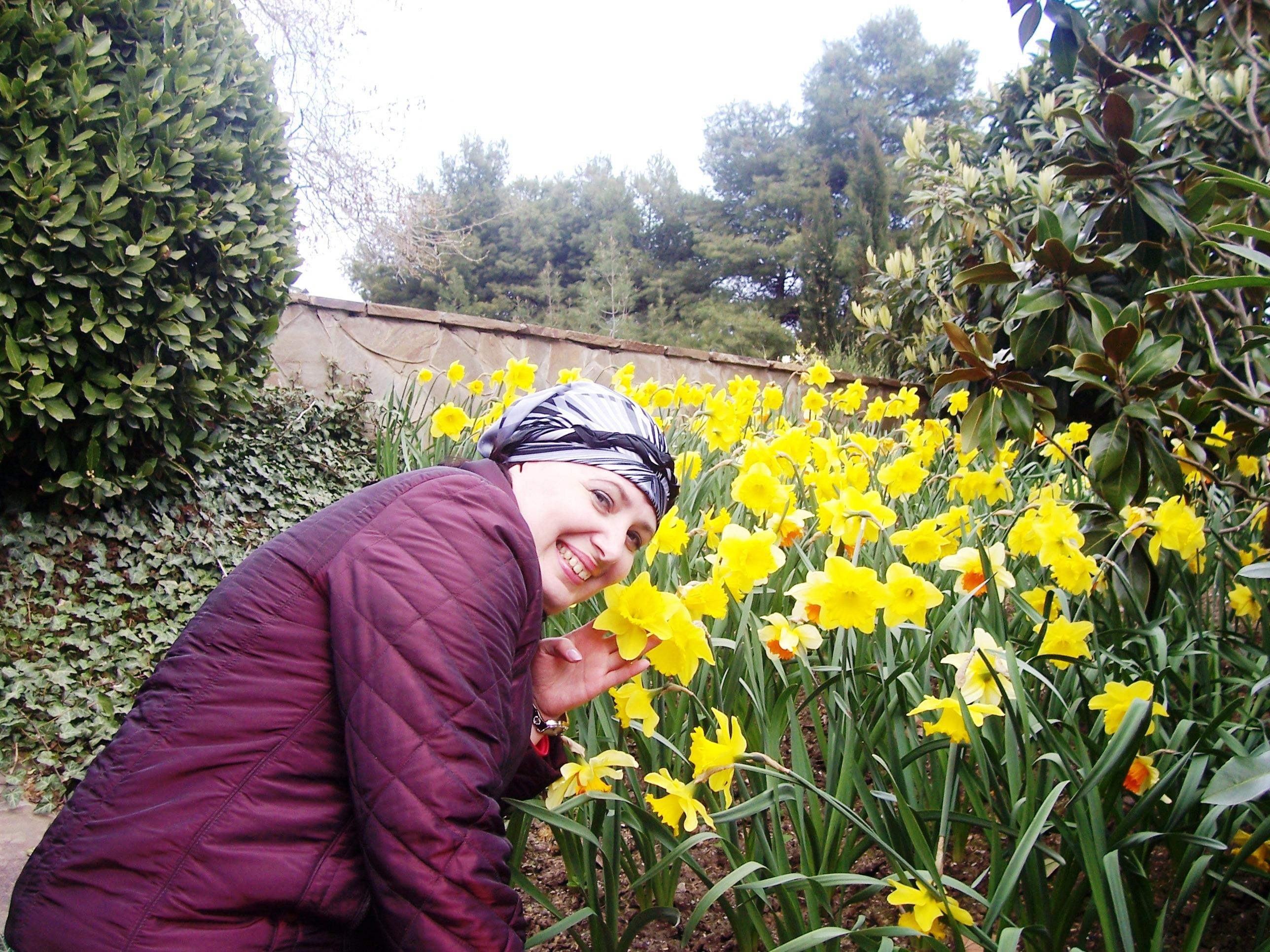 Оксана Нагорная: «Я победила рак молочной железы»