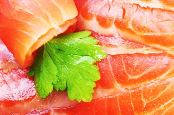 Омега 3-жирные кислоты в рыбе спасут от рака