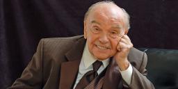 Композитор Владимир Шаинский победил рак