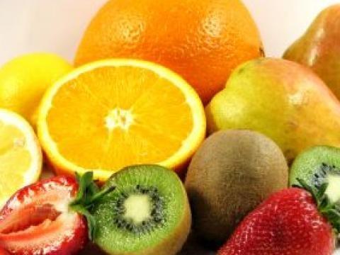 Витамин С снижает риск заболевания раком