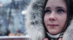 Двадцатилетняя Галина Большова победила лейкоз
