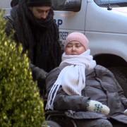 Жанна Фриске пройдет два курса химиотерапии в США