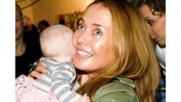Жанна Фриске спасла от рака сетчатки ребенка