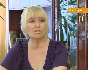 Железная леди из Кировограда победила рак