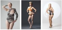 Леди Гага создала коллекцию купальников для женщин с мастэктомией