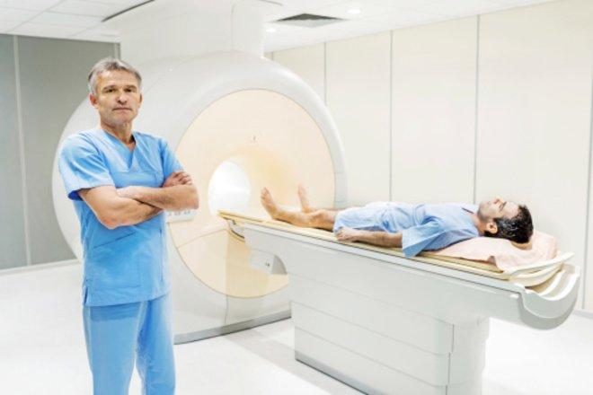 Виды рака у мужчин