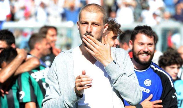 25-летний защитник Сассуоло Франческо Ачерби во второй раз сумел справиться с раком,