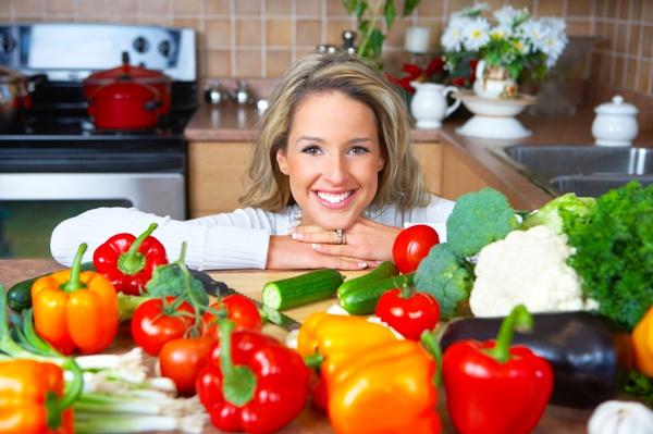 Боремся с раком при помощи правильного питания