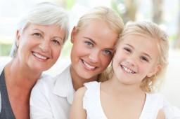 Рак и наследственность