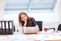 Сидячая работа провоцирует рак кишечника