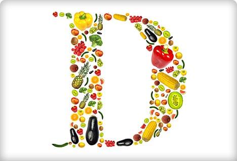 Витамин D против рака толстой кишки