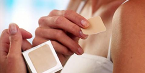 Радиоактивный пластырь победит рак кожи