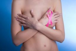 Рак груди победят прицельным нагревом