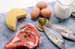 Высокобелковая диета и рак