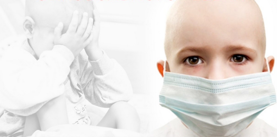 В Испании арестовали родителей больного раком мальчика