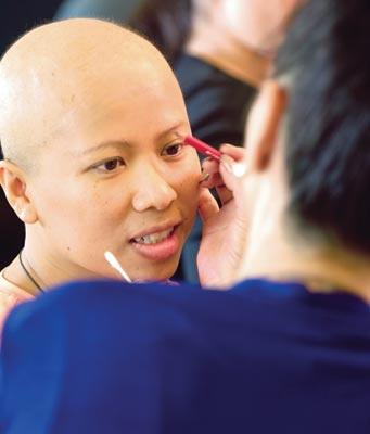 Советы женщинам перед химиотерапией