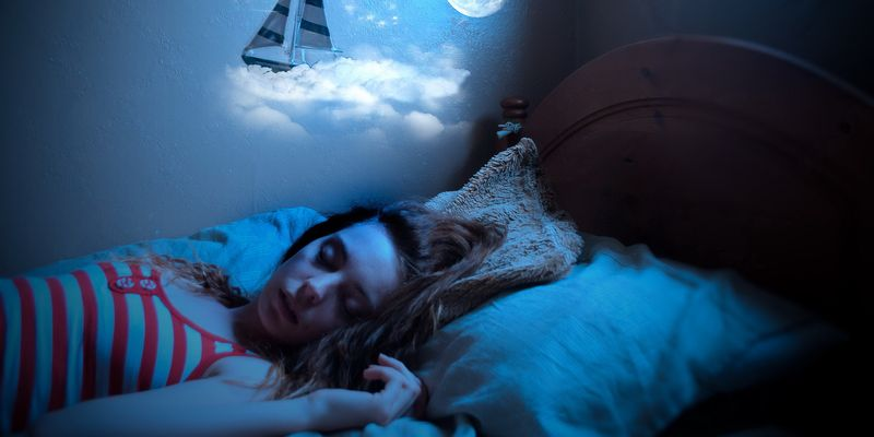 Онкология: роль сна для больного раком