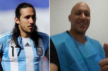 Футболист Гутьеррес победил рак