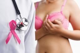 Самый распространенный женский онкологический диагноз — рак груди: 21%.